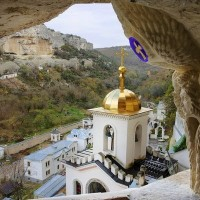 Паломнические экскурсии по Ялте и по Крыму