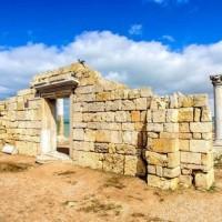 Археологические экскурсии по Ялте и по Крыму