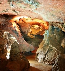 """Экскурсия """"Красная пещера"""""""