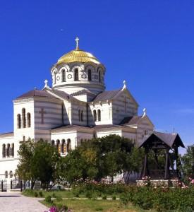 """Экскурсия """"Святыни Севастополя"""""""